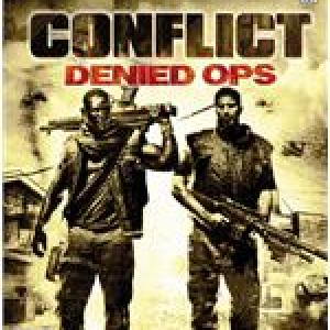 Xbox 360: Conflict Denied: Ops