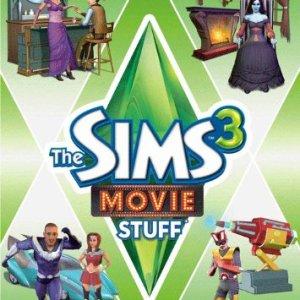 PC: The Sims 3: Movie Stuff