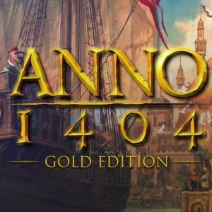 Anno 1404: Gold Edition (latauskoodi)