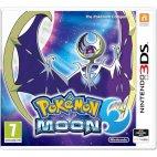 3DS: Pokemon Moon