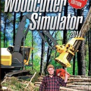 PC: Woodcutter Simulator 2011