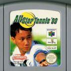 Retro: AllStar Tennis 99 (käytetty)