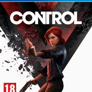 PS4: Control