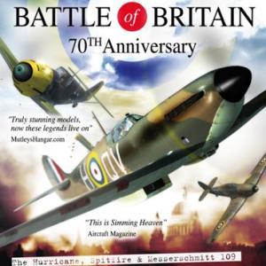 PC: Battle of Britain - 70th Anniversary