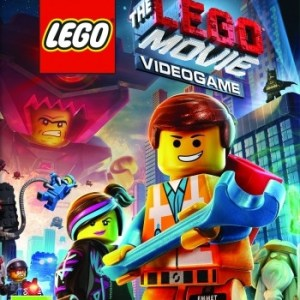 Wii U: Lego Movie The Videogame