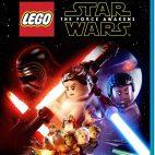 Wii U: LEGO Star Wars The Force Awakens (käytetty)