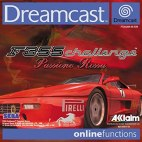 Retro: F355 challenge Dreamcast (käytetty)