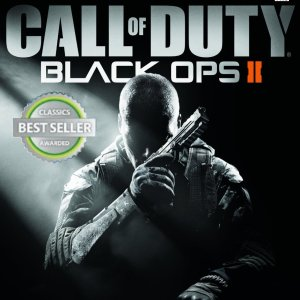 Xbox 360: Call of Duty: Black Ops II (Classics)