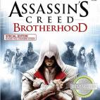 Xbox 360: Assassins Creed Brotherhood - Classics