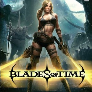 Xbox 360: Blades of Time