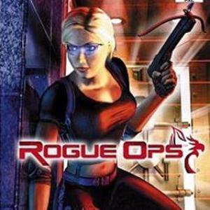 PS2: Rogue Ops (käytetty)