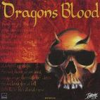 Retro: Dragons Blood PAL Sega Dreamcast (CIB) (käytetty)