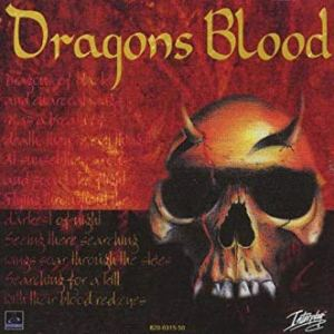 Retro: Dragons Blood (käytetty)