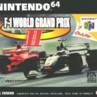 Retro: F1 World Grand Prix II (CIB) (käytetty)