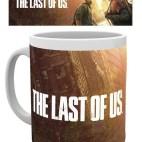 The Last Of Us Key Art Mug