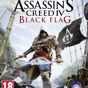 Xbox One: Assassins Creed IV: Black Flag