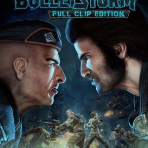 PC: Bulletstorm: Full Clip Edition