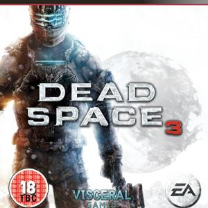 PS3: Dead Space 3