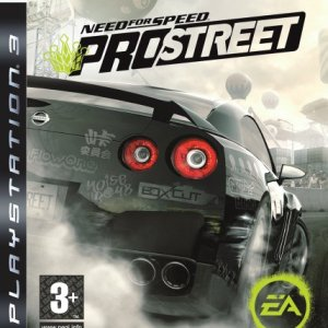 PS3: Need for Speed Pro Street