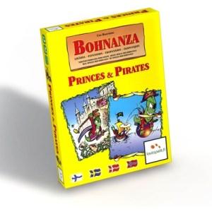 Bohnanza - Princes & Pirates