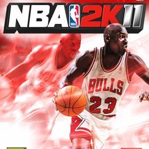 Xbox 360: NBA 2K11 (käytetty)