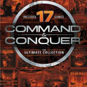 PC: Command and Conquer: The Ultimate Edition (Code In A Box)