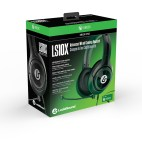 Xbox One: LS10X Wired Gaming Headset - black