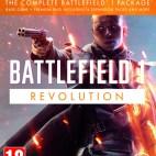 Xbox One: Battlefield 1 Revolution