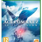 Xbox One: Ace Combat 7: Skies Unknown