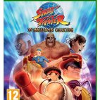 Xbox One: Street Fighter 30th Anniversary Collection