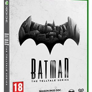 Xbox One: Batman: The Telltale Series