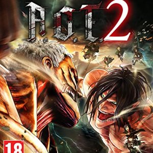 Xbox One: Attack on Titan 2