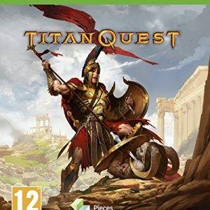 Xbox One: Titan Quest