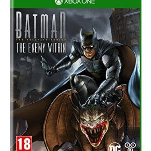 Xbox One: Batman The Telltale Series: The Enemy Within