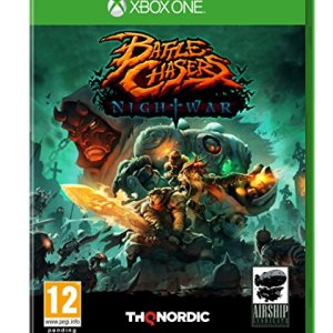 Xbox One: Battle Chasers: Nightwar