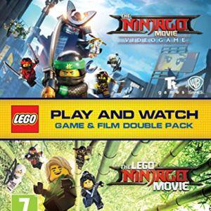 Xbox One: LEGO Ninjago Game & Film Double Pack