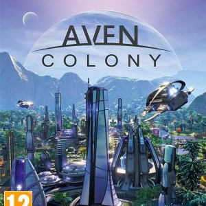 Xbox One: Aven Colony