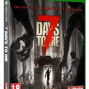 Xbox One: 7 Days to Die
