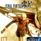Xbox One: Final Fantasy Type-0 HD