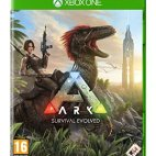 Xbox One: ARK Survival Evolved