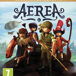 Xbox One: Aerea Collectors Edition