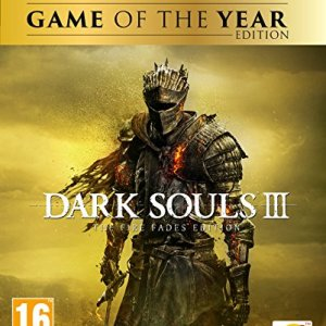 Xbox One: Dark Souls 3 The Fire Fades