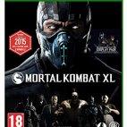 Xbox One: Mortal Kombat XL