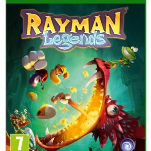 Xbox One: Rayman Legends