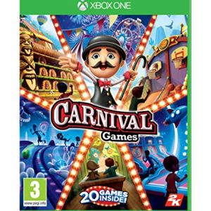Xbox One: 2K Games Carnival Games