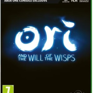 Xbox One: Ori and the Will of the Wisps