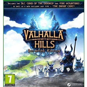Xbox One: Valhalla Hills - Definitive Edition