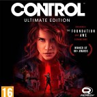 Xbox One: Control Ultimate Edition