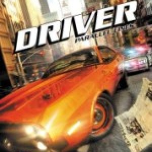Wii: Driver Parallel Lines