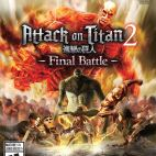 Xbox One: Attack on Titan 2: Final Battle (A.O.T.2 Final Battle)